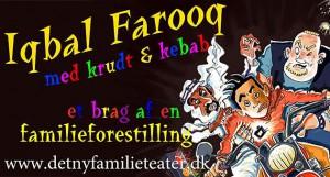 Iqbal Farooq