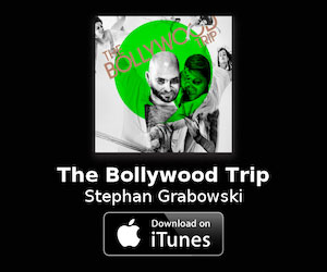 The Bollywood Trip
