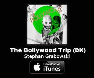 The Bollywood Trip (DK)