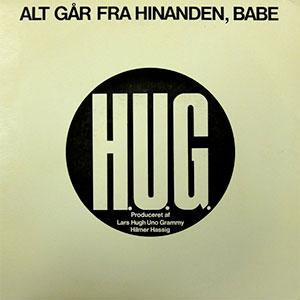 Alt går fra hinanden, babe – Lars H.U.G