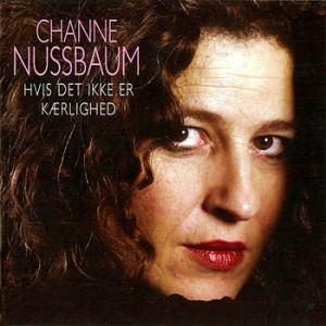 Hvis det ikke er kærlighed – Channe Nussbaum