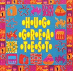H.U.G Greatest – Lars H.U.G