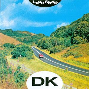 DK – loveshop