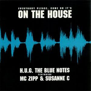 On the house – Lars H.U.G