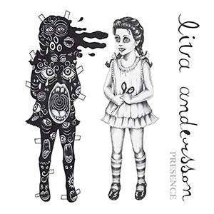 Presence – Liva Anderson