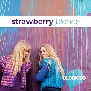 Glorious – Strawberry Blonde